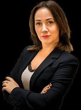 Olena Borowik - Przysiężna